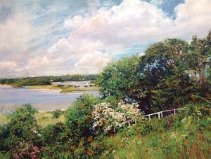 Jan Collins Selman | Cape Cod ART