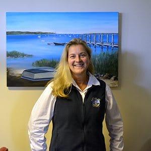 Laura Taylor, Cape Cod Life Publications