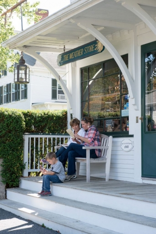 A slice of life in Sandwich, May 2017 Cape Cod LIFE | capecodlife.com